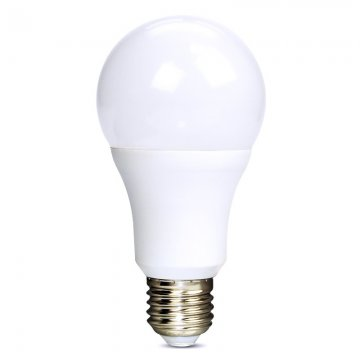 Solight LED žárovka, 12W, E27, 4000K, 270°, 1010lm