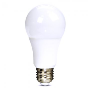 Solight LED žárovka, 10W, E27, 4000K, 270°, 810lm